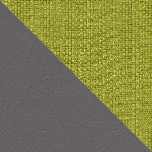 Korpus: kunstleder Soft 029 + Sitfläche: Gomera 7