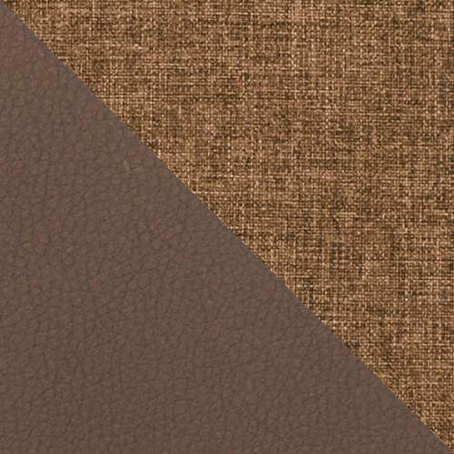 Korpus: kunstleder Soft 030 + Sitfläche: Lux 03