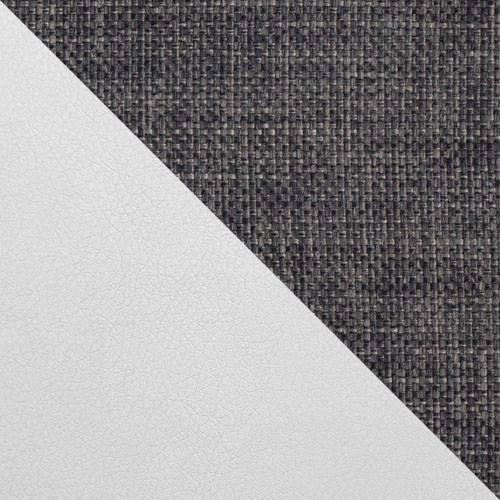 Korpus: kunstleder Soft 017 + Sitfläche: Lux 06