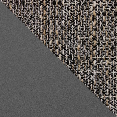 Korpus: kunstleder Soft 020 + Sitfläche: Lawa 05