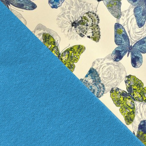 Korpus: Alova 29 + Sitfläche: Butterfly 3