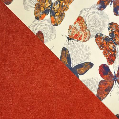 Korpus: Alova 43 + Sitfläche: Butterfly 5