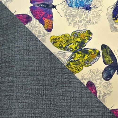 Korpus: Cairo 38 + Sitfläche: Butterfly 4