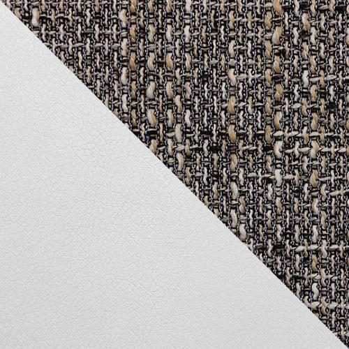 Korpus: kunstleder Soft 017 + Sitfläche: Lawa 05
