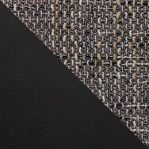 Korpus: kunstleder Soft 011 + Sitfläche: Lawa 05