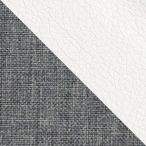 Korpus: Lux 05 + Sitfläche: kunstleder Soft 017