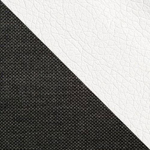Korpus: Lux 08 + Sitfläche: kunstleder Soft 017
