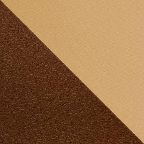 Korpus: kunstleder Soft 015 + Sitfläche: Haiti 03
