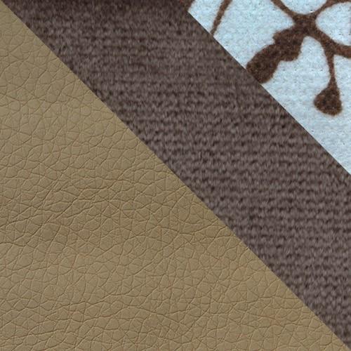 Korpus: Eko Soft 03 + Sitfläche: Premium 07 + Premium Mist 01