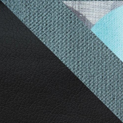 Korpus: Eko Soft 11 + Sitfläche: Premium 09 + Premium Flower 01