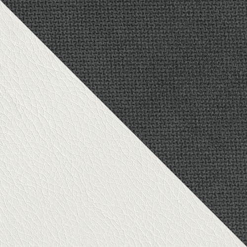 Korpus: kunstleder Soft 017 + Sitfläche: Amore 104