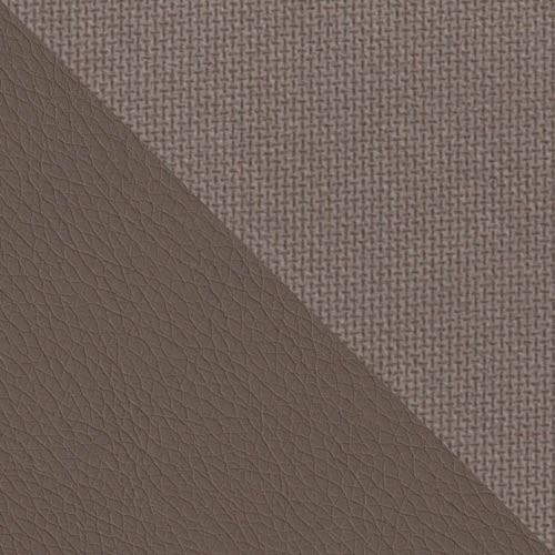 Korpus: kunstleder Soft 030 + Sitfläche: Amore 57