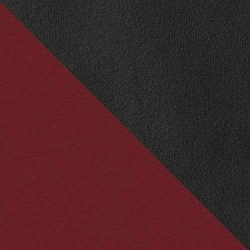 Korpus: kunstleder Soft 50 + Sitfläche: Victoria 100