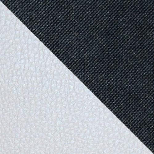 Korpus: kunstleder Soft 017 + Sitfläche: Lux 08