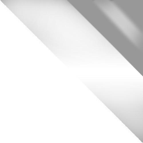 weiß / weiß hochglanz + Spiegel