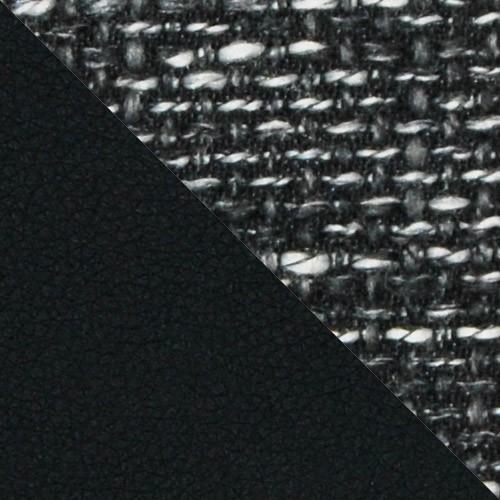 Korpus: kunstleder Soft 011 + Sitfläche: Lawa 06