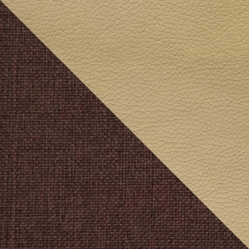 Korpus: Muna 06 + kunstleder Sitfläche: Soft 001