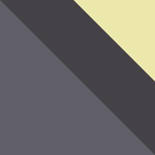 aschgrau / grafit + grün