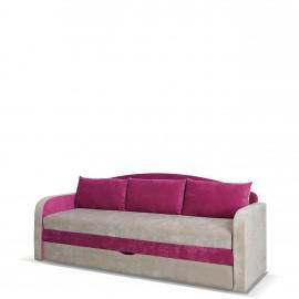 Sofa Tandi mit Bettkasten und Schlaffunktion