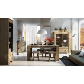 Wohnzimmer-Set Nora II