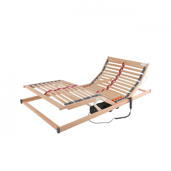 elektrische lattenrost mirjan24. Black Bedroom Furniture Sets. Home Design Ideas