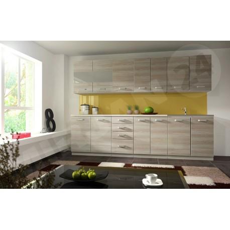 Küchenmöbel Harvey 260 Hiteak