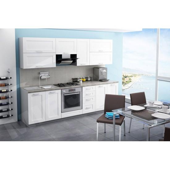 Küchenmöbel Lacosta 260