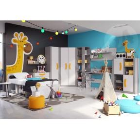Jugendzimmer-Set Lopez I