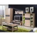 Wohnzimmer-Set Dill I