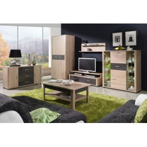 Wohnzimmer-Set Dill II