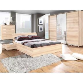 Schlafzimmer-Set Lucca II