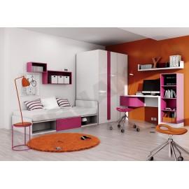 Jugendzimmer-Set Arne II