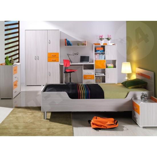 Jugendzimmer-Set Lotto II