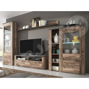 Wohnzimmer-Set Larona I