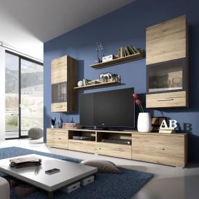 Wohnzimmer-Set Sarah 09