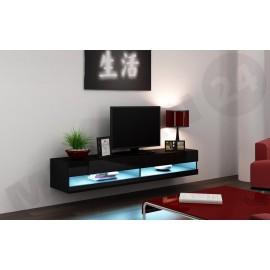 Hänge Lowboard-TV Vigo New 180