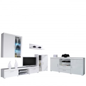 Wohnzimmer-Set Samba II