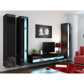 h nge lowboard tv vigo 180 mirjan24. Black Bedroom Furniture Sets. Home Design Ideas