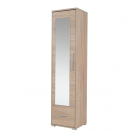 Regal mit Spiegel Blina BL01