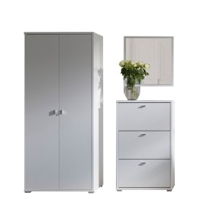 Garderobe-Set Hallo II