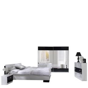 Schlafzimmer-Set Toni Stripes I