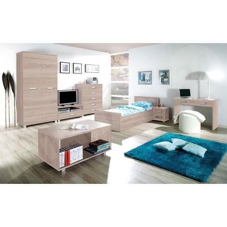 Wohnzimmer-Set Mexicano II