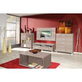Wohnzimmer-Set Mexicano IV