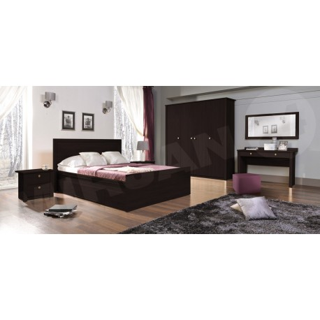 Schlafzimmer-Set Verto IV