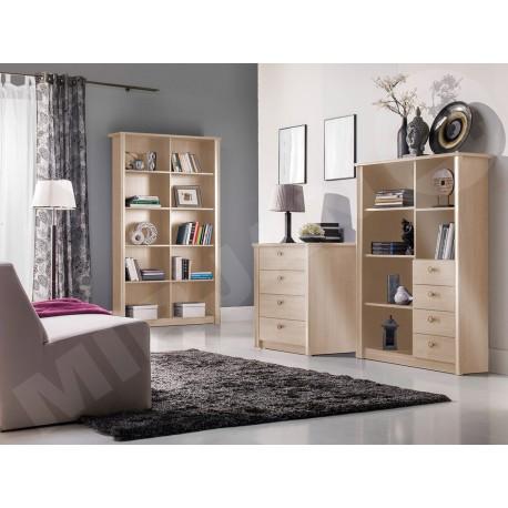 Wohnzimmer-Set Verto V