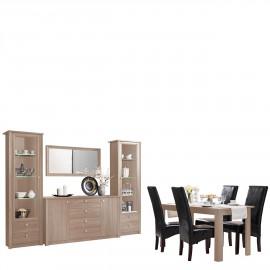 Wohnzimmer-Set Verto VI