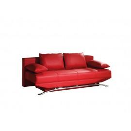 sofa augusto mit bettkasten und schlaffunktion mirjan24. Black Bedroom Furniture Sets. Home Design Ideas