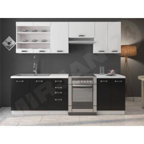 Küchenmöbel angebote  Küchenmöbel - über 20 fertige Angebote - Mirjan24
