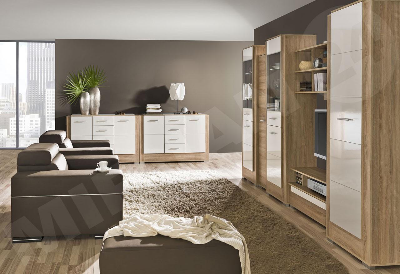 Wohnzimmer Set Omello VII