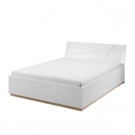 Bett mit Bettkasten Torfu TF13